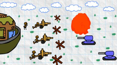 Screenshot - Ant Soldiers