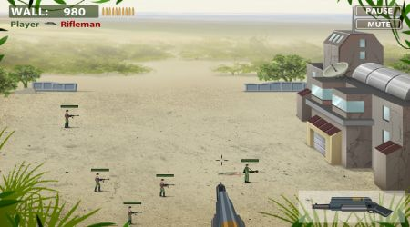 Screenshot - Army Assault