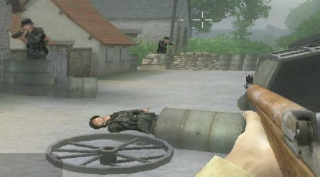 Screenshot - Brothers In Arms