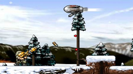 Screenshot - Heli Attack 3